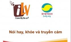 Luyện Giọng nói hay, khỏe, truyền cảm tại Công ty Systech Việt Nam